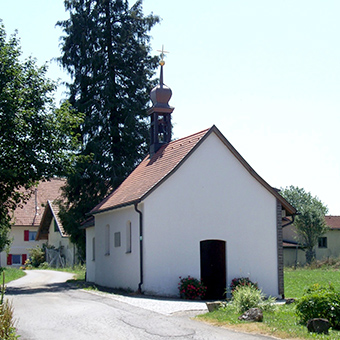 Reicholzried Kapelle am Sommersberg